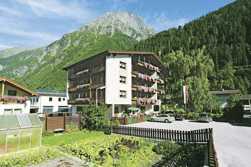 Hotel Kaunertalerhof, Österreich, Nordtirol, Feichten, Bild 1