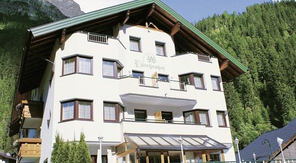 Hotel Lärchenhof, Österreich, Tirol, Feichten, Bild 1