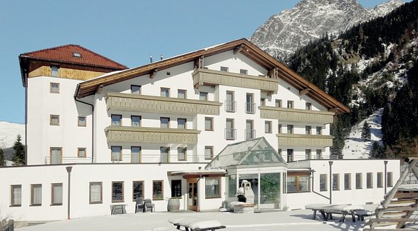 Hotel Tia Monte, Österreich, Tirol, Feichten, Bild 1