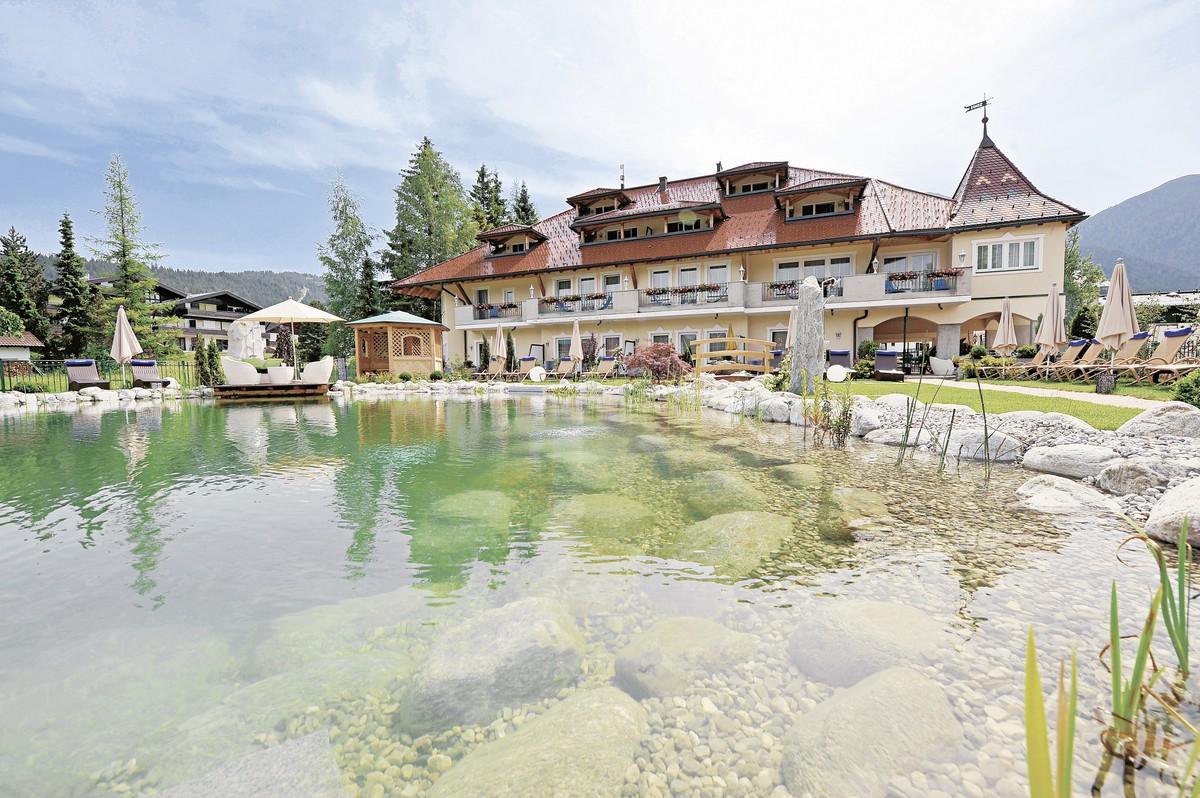 Hotel Wellnesshotel Schönruh, Österreich, Nordtirol, Seefeld
