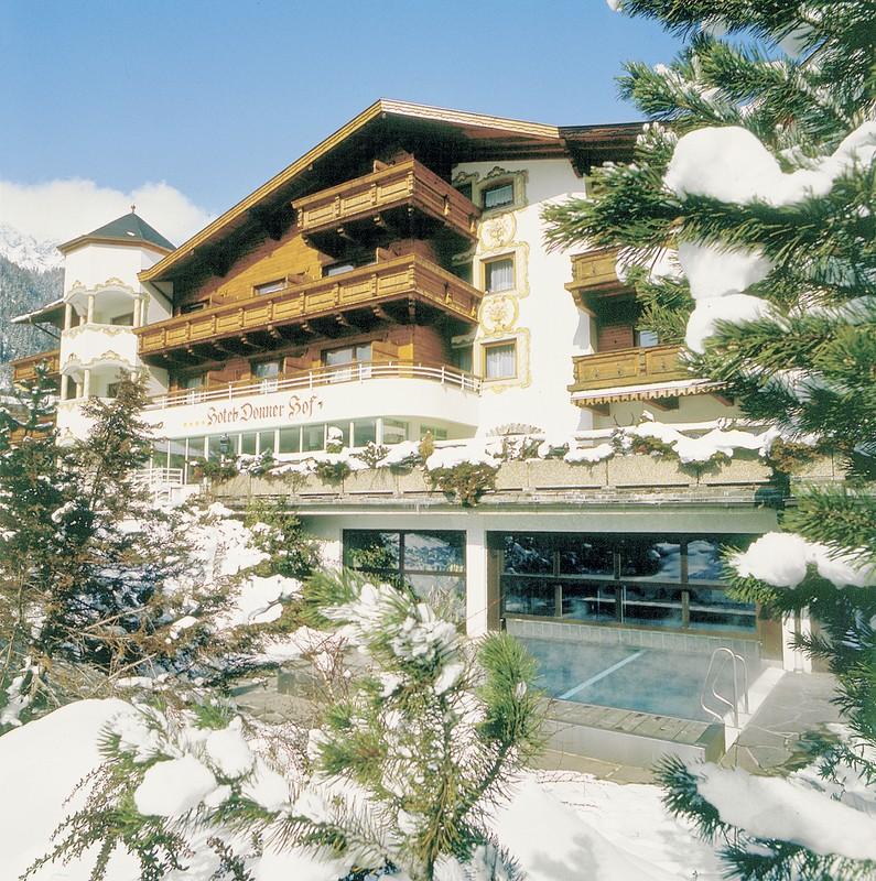 Aktiv Hotel Donnerhof, Österreich, Nordtirol, Fulpmes, Bild 1