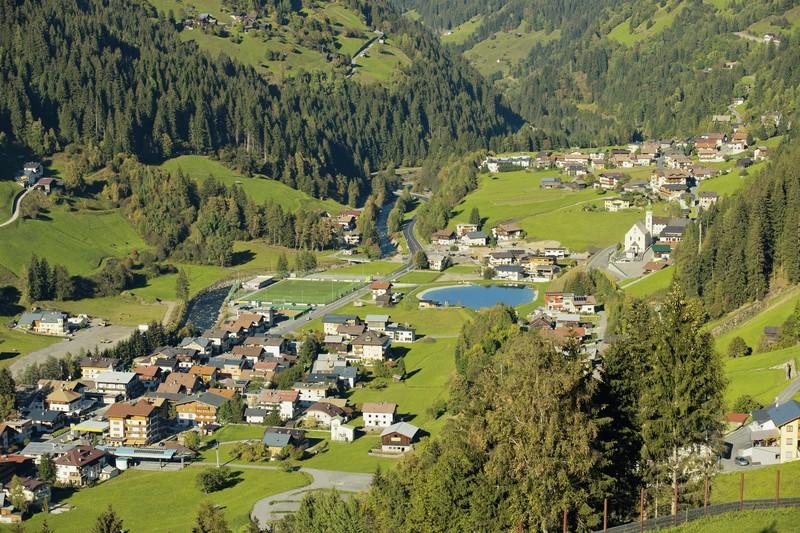 Hotel Alpenkönigin, Österreich, Tirol, See (im Paznauntal), Bild 1