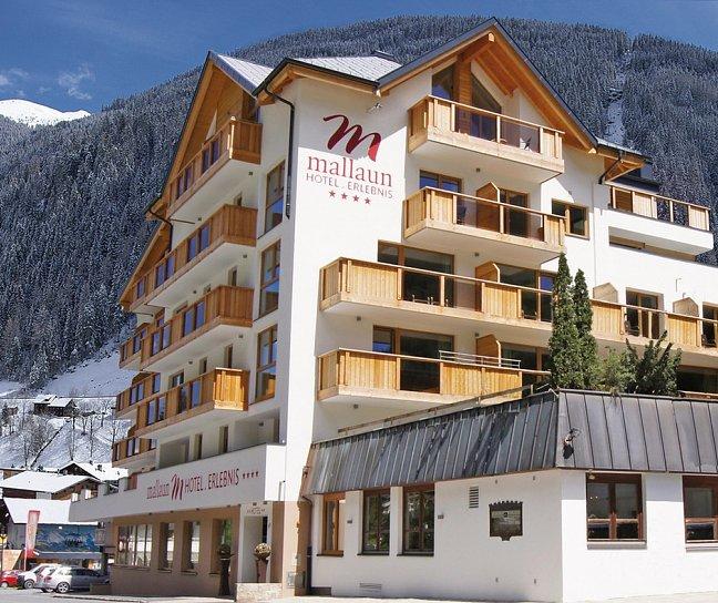 Skiopening Hotel Mallaun, Österreich, Nordtirol, St. Anton am Arlberg, Bild 1