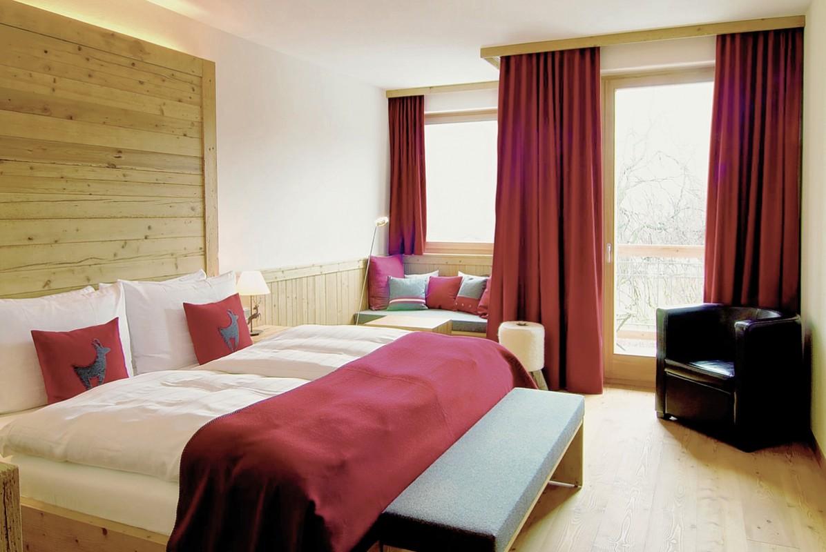Hotel Kitzhof, Österreich, Nordtirol, Kitzbühel, Bild 1