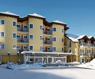 Hotel zum Mohren, Österreich, Tirol, Reutte, Bild 1