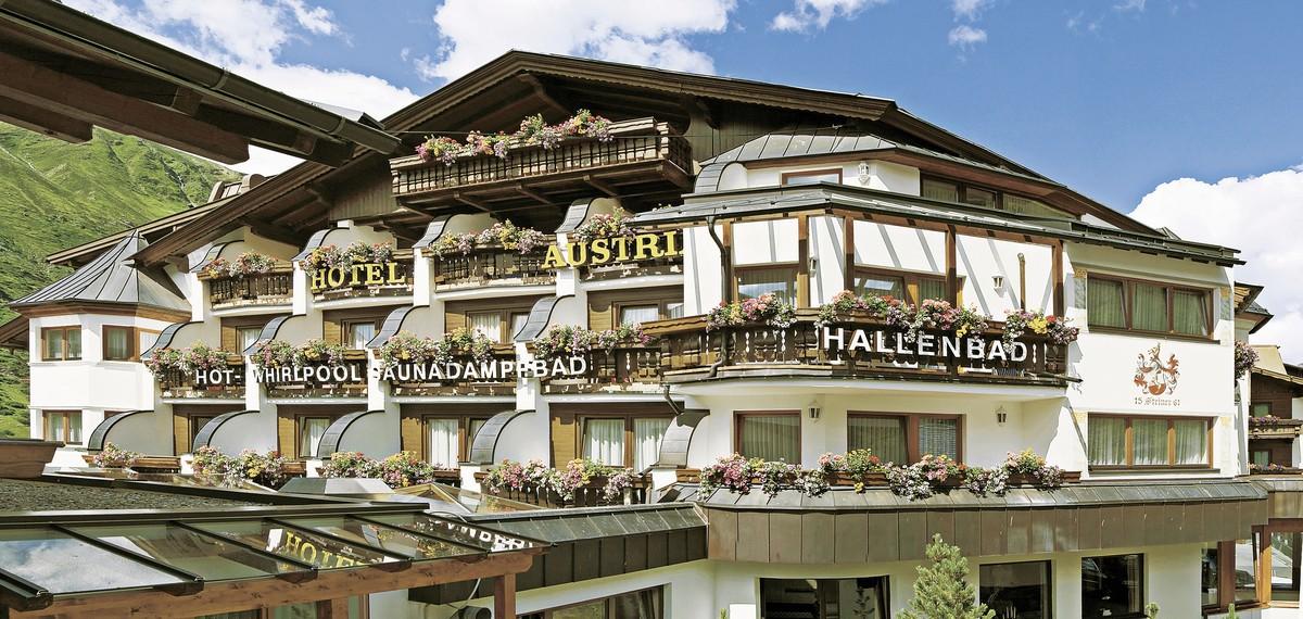 Hotel Austria & Bellevue, Österreich, Nordtirol, Obergurgl, Bild 1