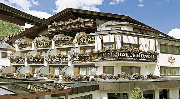 Hotel Austria & Bellevue, Österreich, Tirol, Obergurgl, Bild 1