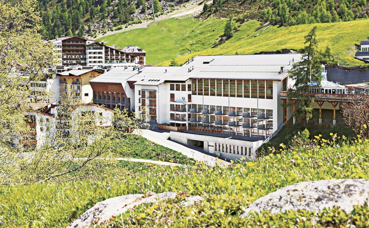 Hotel Lohmann, Österreich, Nordtirol, Obergurgl
