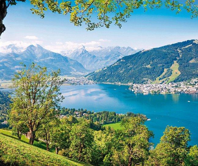 Rundreise Österreich Autorundreise, Tirol, Kärnten, Salzburger Land, Bild 1