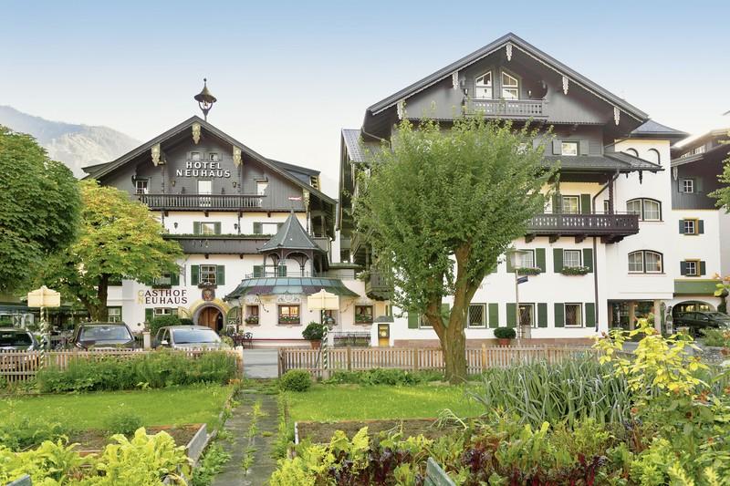 Hotel Alpendomizil Neuhaus, Österreich, Nordtirol, Mayrhofen