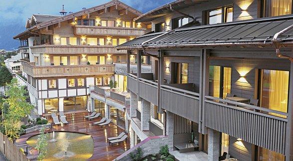 ElisabethHotel, Österreich, Tirol, Mayrhofen, Bild 1