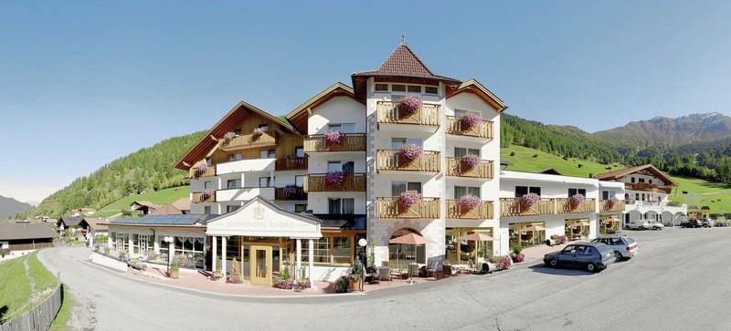 Hotel Erlebnishotel Fendels, Österreich, Tirol, Fendels, Bild 1