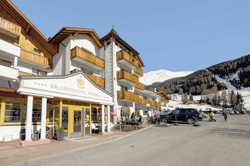 Hotel Erlebnishotel Fendels, Österreich, Nordtirol, Fendels, Bild 1