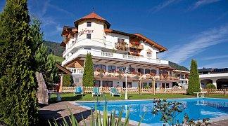 Hotel Leamwirt, Österreich, Nordtirol, Hopfgarten im Brixental