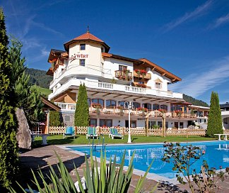 Hotel Leamwirt, Österreich, Nordtirol, Hopfgarten im Brixental, Bild 1