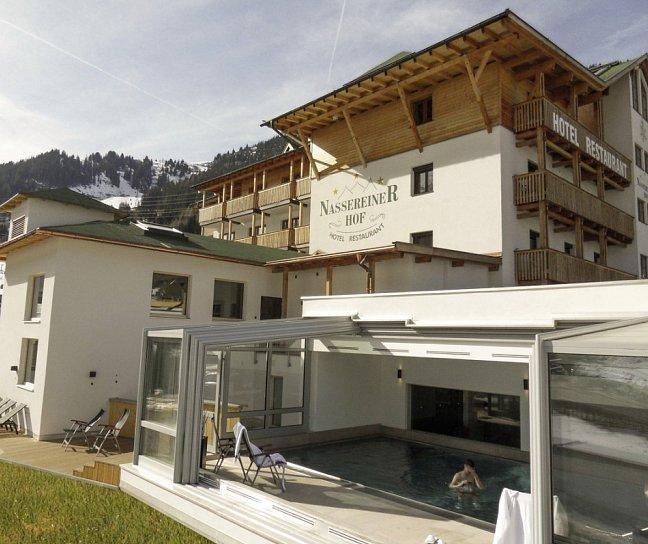 Hotel Nassereinerhof, Österreich, Nordtirol, Sankt Anton am Arlberg, Bild 1