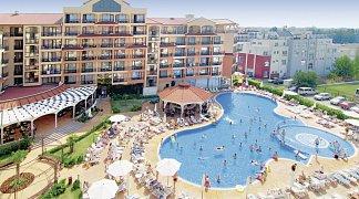 Hotel Diamant Residence, Bulgarien, Burgas, Sonnenstrand