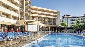 Hotel Laguna Park & Aqua Club, Bulgarien, Burgas, Sonnenstrand