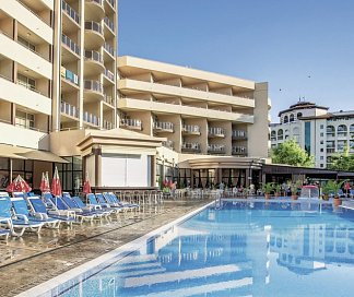 Hotel Laguna Park & Aqua Club, Bulgarien, Burgas, Sonnenstrand, Bild 1