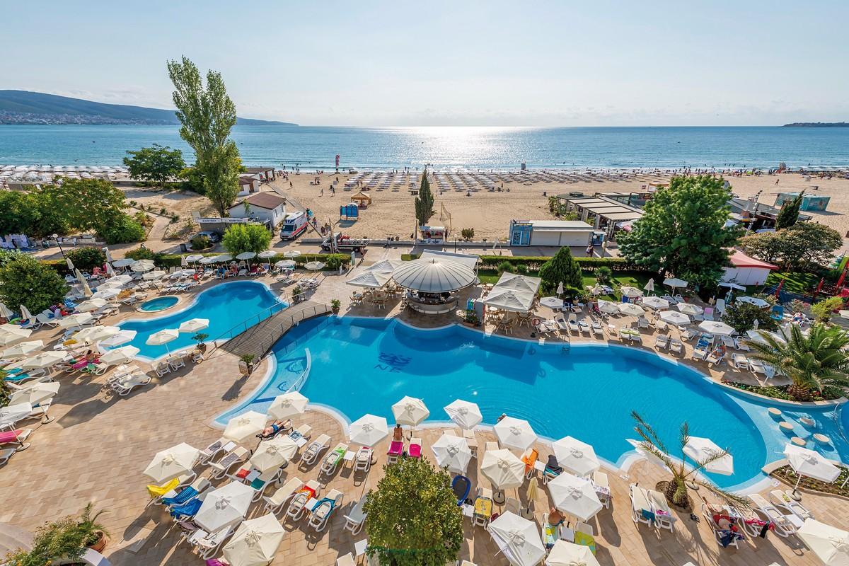 Hotel lti Neptun Beach, Bulgarien, Burgas, Sonnenstrand