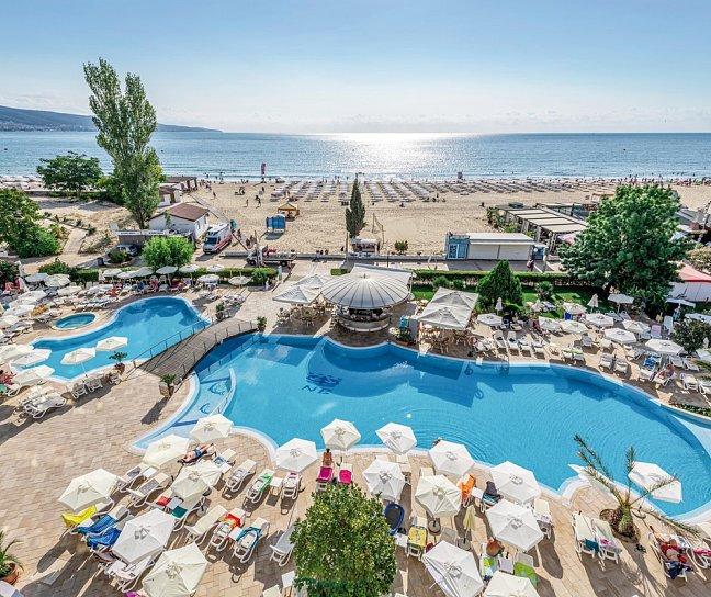 Hotel Sentido Neptun Beach, Bulgarien, Burgas, Sonnenstrand, Bild 1