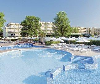 Club Hotel Sunny Beach, Bulgarien, Burgas, Sonnenstrand, Bild 1