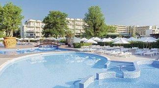 Club Hotel Sunny Beach, Bulgarien, Burgas, Sonnenstrand