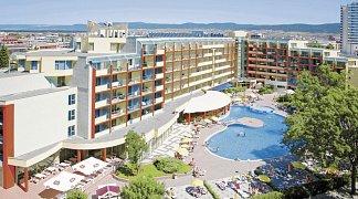 Hotel COOEE MPM Kalina Garden, Bulgarien, Burgas, Sonnenstrand