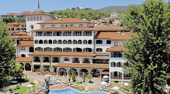 Hotel Helena Park, Bulgarien, Burgas, Sonnenstrand, Bild 1