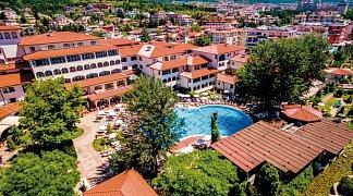 Hotel Helena Park, Bulgarien, Burgas, Sonnenstrand