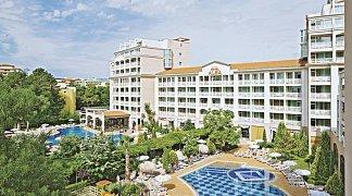 Hotel Alba, Bulgarien, Burgas, Sonnenstrand