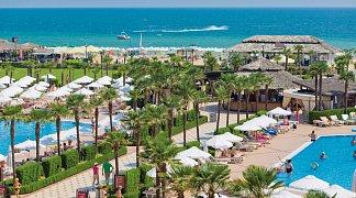 Hotel DIT Majestic Beach Resort, Bulgarien, Burgas, Sonnenstrand