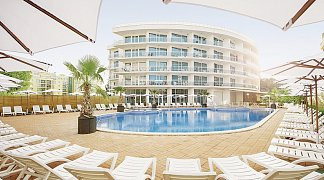 Hotel Calypso, Bulgarien, Burgas, Sonnenstrand