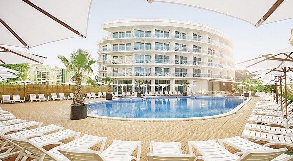 Hotel Calypso, Bulgarien, Burgas, Sonnenstrand, Bild 1
