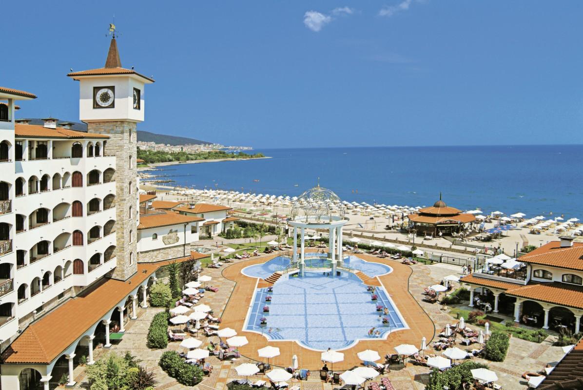 Hotel Helena Sands, Bulgarien, Burgas, Sonnenstrand, Bild 1