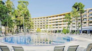 Hotel HVD Club Bor, Bulgarien, Burgas, Sonnenstrand