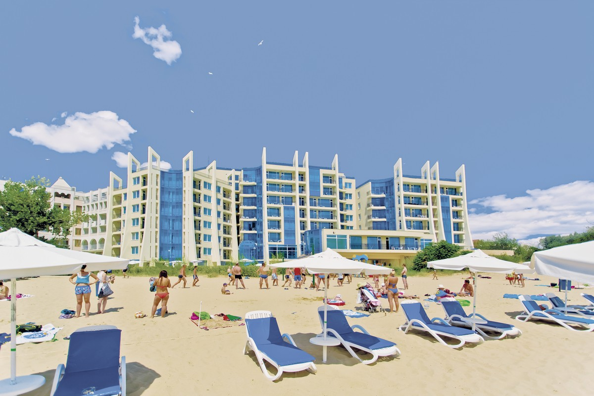 Hotel Blue Pearl, Bulgarien, Burgas, Sonnenstrand, Bild 1