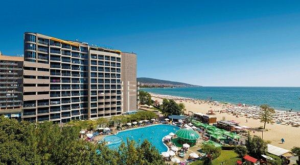 Hotel Bellevue, Bulgarien, Burgas, Sonnenstrand, Bild 1
