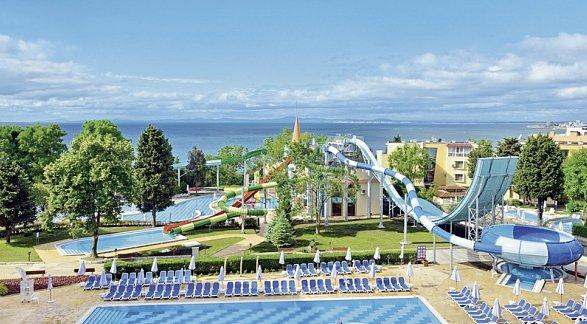 Hotel Sol Nessebar Bay, Bulgarien, Burgas, Nessebar, Bild 1