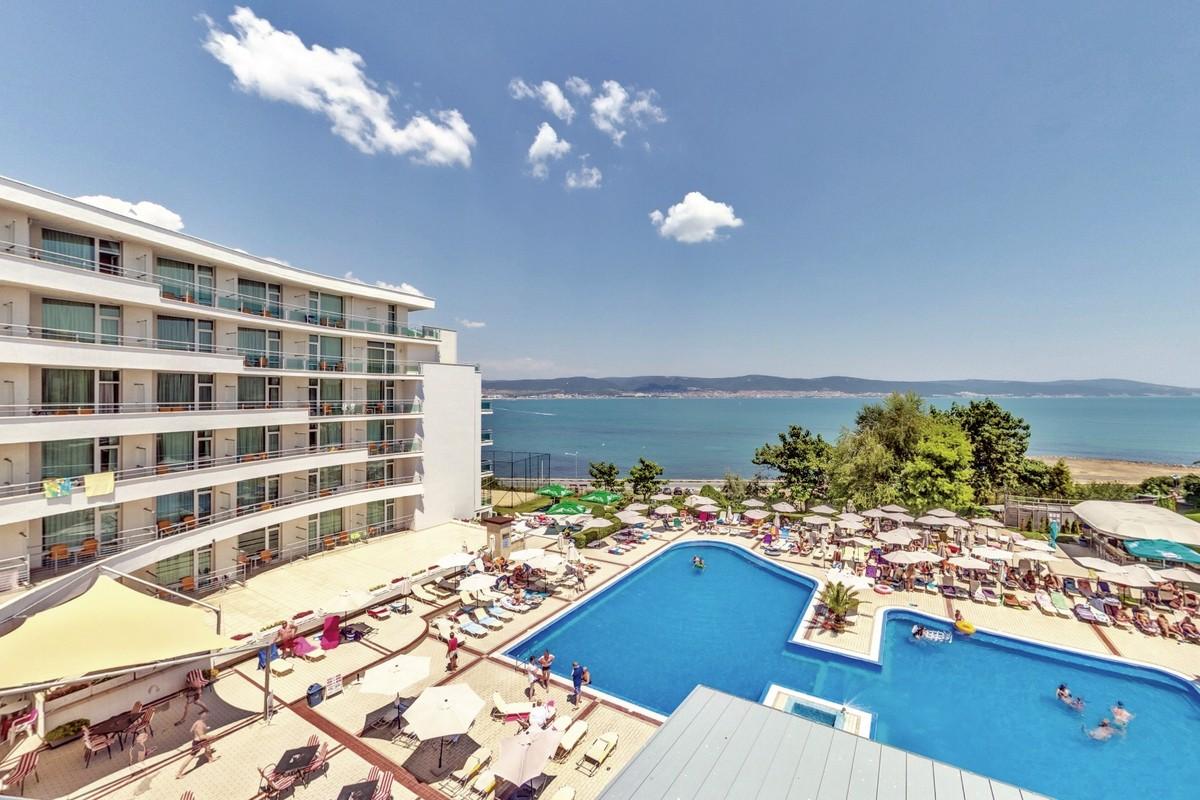 Hotel Festa Panorama, Bulgarien, Burgas, Nessebar, Bild 1
