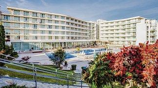 Hotel Festa Panorama, Bulgarien, Burgas, Nessebar