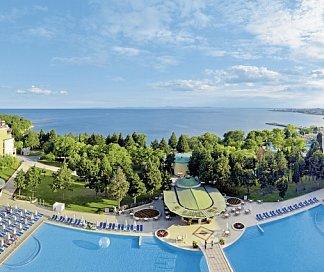 Hotel Sol Nessebar Palace, Bulgarien, Burgas, Nessebar, Bild 1