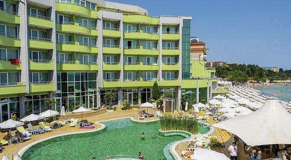 MPM Hotel Arsena, Bulgarien, Burgas, Nessebar, Bild 1
