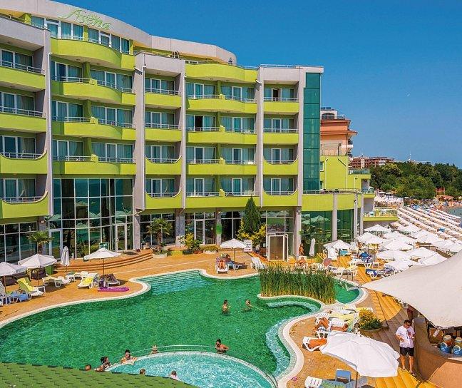 Hotel MPM Arsena, Bulgarien, Burgas, Nessebar, Bild 1