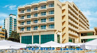 Hotel Bilyana Beach, Bulgarien, Burgas, Nessebar