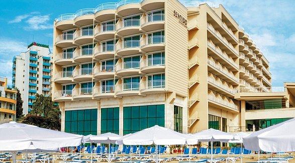 Hotel Bilyana Beach, Bulgarien, Burgas, Nessebar, Bild 1
