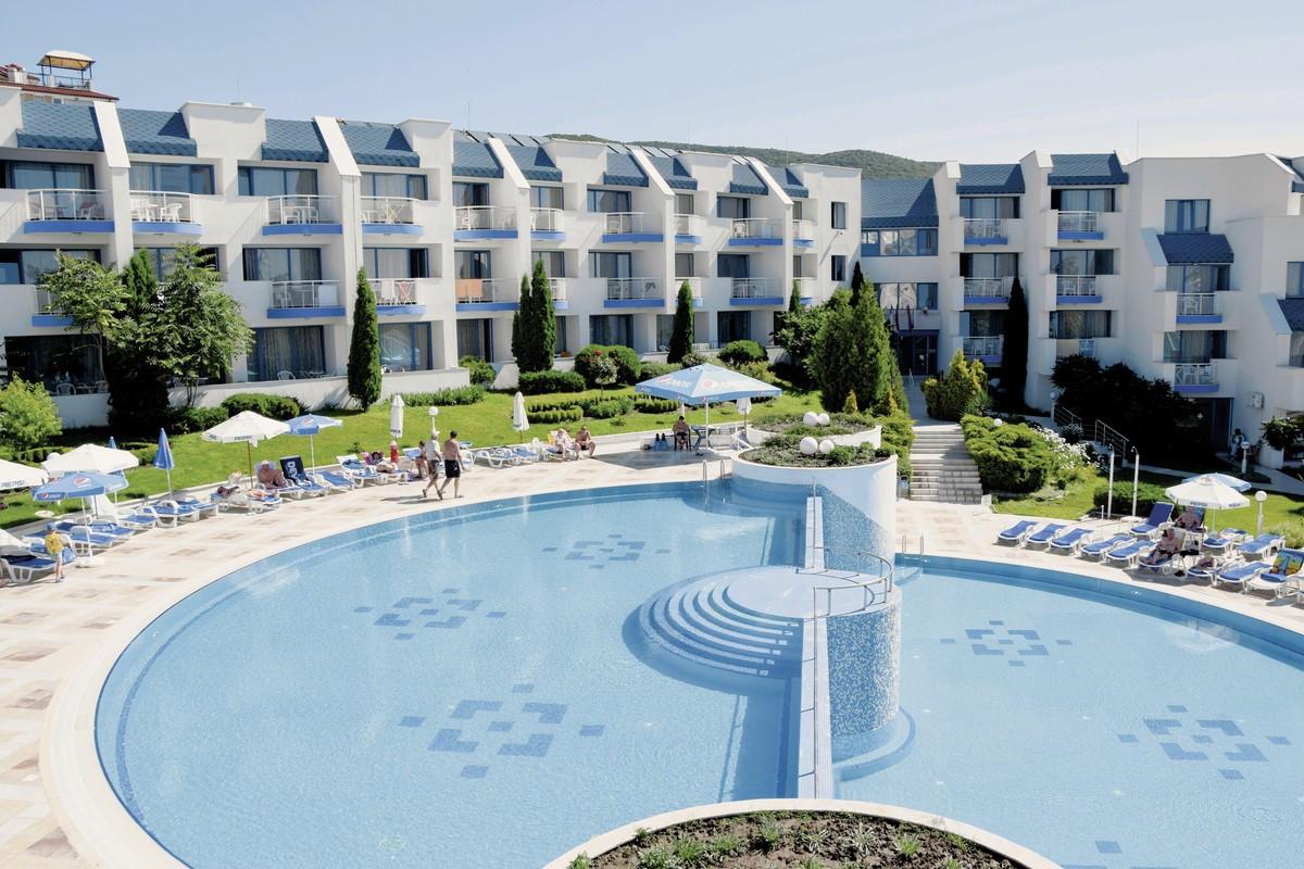 Hotel PrimaSol Sineva Park, Bulgarien, Burgas, Sveti Vlas, Bild 1