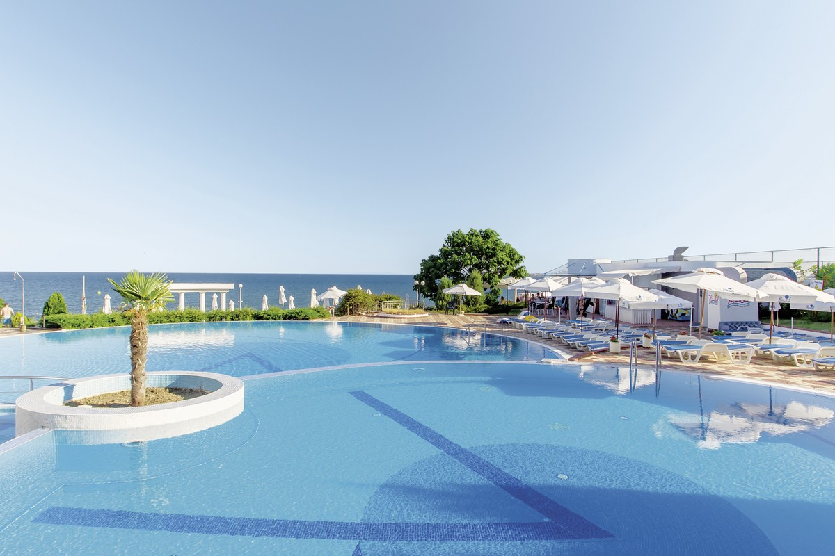 Hotel PrimaSol Sineva Beach, Bulgarien, Burgas, Sveti Vlas, Bild 1