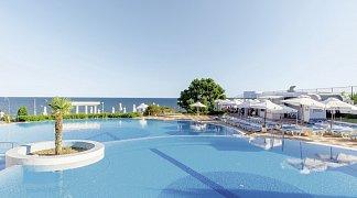 Hotel PrimaSol Sineva Beach, Bulgarien, Burgas, Sveti Vlas