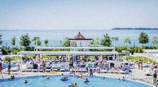 Hotel Premier Fort Beach, Bulgarien, Burgas, Sveti Vlas
